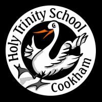 School Leavers Hoodies - Holy Trinity new